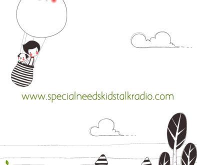 special needs kids talk radio