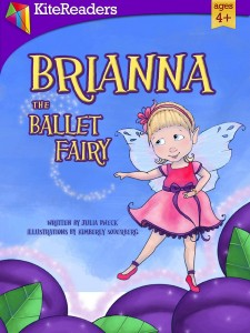 brianna the ballet fairy