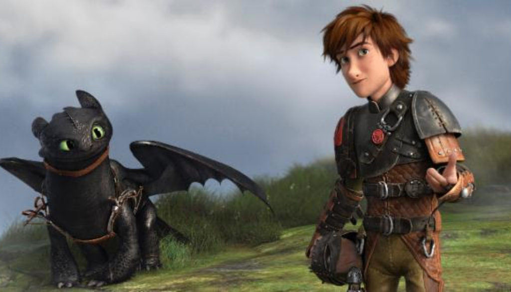 how to train your dragon pt 2