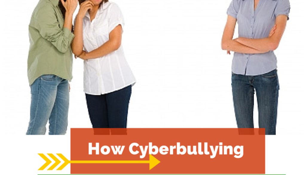How Cyberbullying