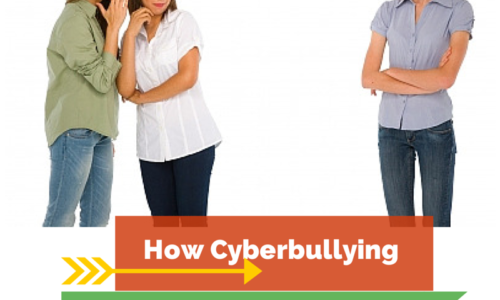 How Cyberbullying Can Affect Your Teen