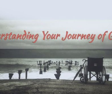 journey through grief