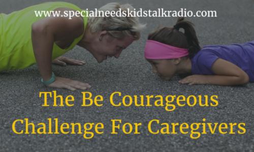 Caregiver Challenge